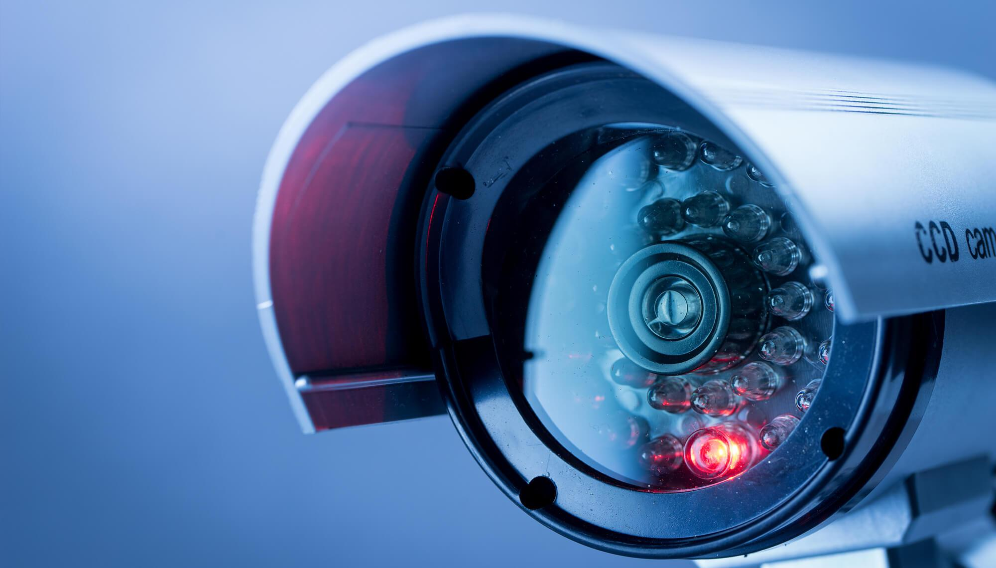 high tech surveillance